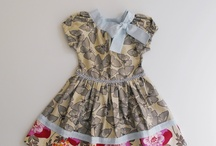 clothes for my girls (that I would probably wear if they came in my size) / by Mrs. Deane