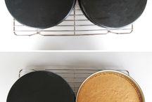 Chiffon Cake: Tips and Recipes