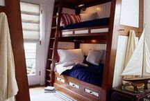 bunks for Mimi's house / by Stacey R