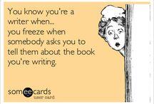 Author Funnies