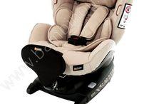 • Bébé en voiture • / Chez Bambinou.com vous pouvez trouver des sièges auto groupe 0/0+, 0+/1 , 0+/1/2,1, 2/3 et 1/2/3 en fonction de vos besoins, dos route ou face route. On vous propose aussi tous les accessoires indisponibles pour maximiser le confort de votre bébé !