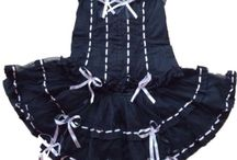 Fancy Dress / A selection of the fancy dress outfits and accessories for sale