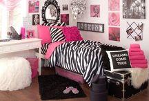 My dream room / by Lexie McClure