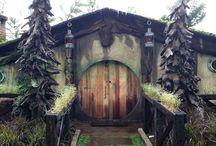Tempat untuk Dikunjungi
