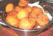 Kenyans food