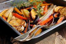 Fall/winter Grain-free Meals  / Those wonderful winter cravings, met with Paleo goodness