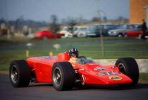 f1 1968