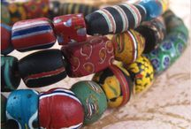 History on a String - African Trade Beads / This board is to share old and antique African Beads from the African Trade. African trade beads have a rich and storied past.
