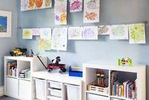 KingA's Room