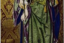 1500-1600 - Late Renaissance fashions / by Leimomi Oakes