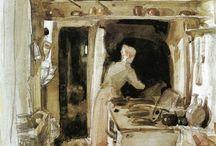 James McNeill Whistler