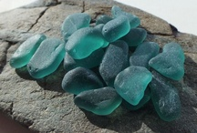 Seaglass / by Suzy Stewart