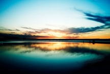 i<3 Sunsets / by Tammy Rogers