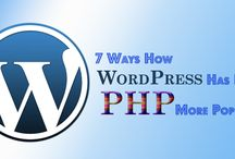 7 WAYS HOW WORDPRESS HAS MADE PHP MORE POPULAR