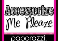 *Paparazzi Consultant / by Christina Cole