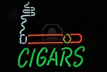 Cigars / by Marc LeVine