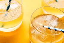 BEVERAGES: PUNCH+SODAS / What to serve @ your next party & all kinds of sodas including ice cream sodas / by Janice Maiolatesi