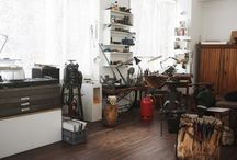 Oficina * Studio * workspace