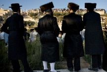 Prof. Gideon Aran: Haredi Jewish Fundamentalism