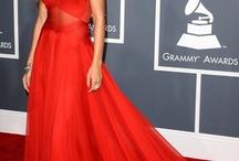 The Gorgeous Grammys 2013