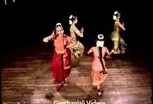 Bharatanatyam - Natya Manjari