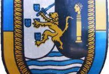 Companhias de Caçadores CCS Guiné