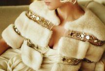 Fashion - kožich