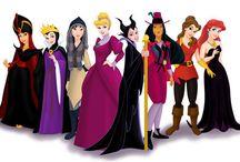 Love me Some Disney :o) / by Leara Harvey