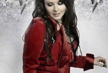 My Sarah Brightman Page / Sarah Brightman Is My Favourite Singer
