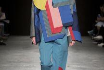 Futuristic Cubism.