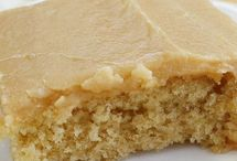 Peanut Butter Yumminess