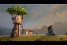 Film animation
