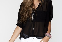 Clothes&more clothes♥ / Clothing, style, and fashion / by Desiree Robinson