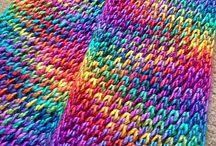 Love me some color! / Color inspiration