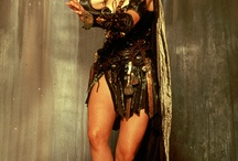 Xena-Lucy Lawless / bordoressam