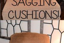 Upholstery stuff!
