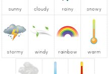 Weather - Homeschooling