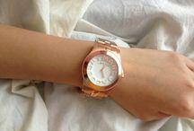 Watches / by Helen Mulligan