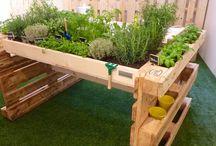 Jardinage et brico Jardin