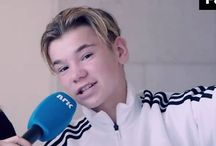 loves Marcus and Martinus