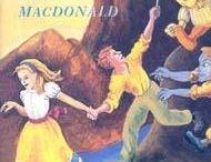 George Mcdonald, descubriendo la fantasía.