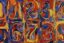 Number Art