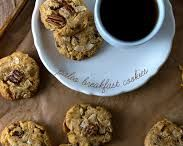 Breakfast Recipes / Healthy breakfast recipes Gluten-free Dairy-free Sugar-free Holistic nutrition Whole foods