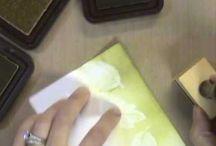 Craft * Stamping/Inks