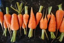 What else...Carrots!