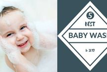 The Top 5 Best Baby Wash Products In 2017