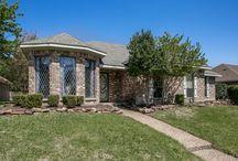 Allen, TX Real Estate