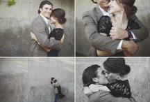 :: Engagement photos