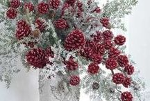 Vánoce dekoroce