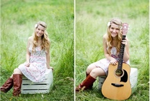 My further senior pictures / by Hannah McCarty
